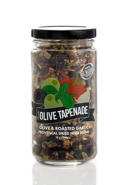 Olivelle Signature Dried Herb Blend Olive Tapenade Provencal