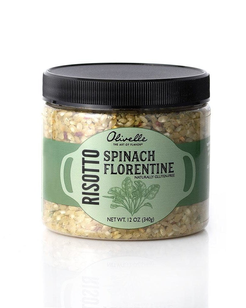 Olivelle Risotto Spinach Florentine