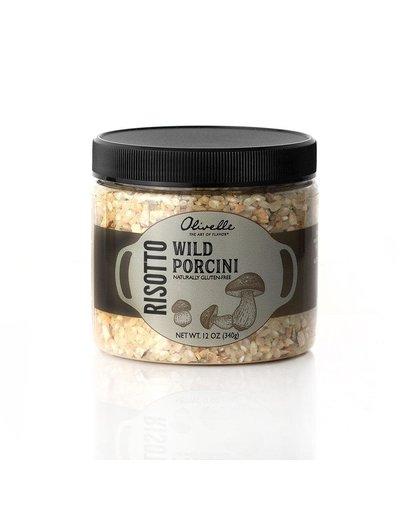 Olivelle Risotto Wild Porcini
