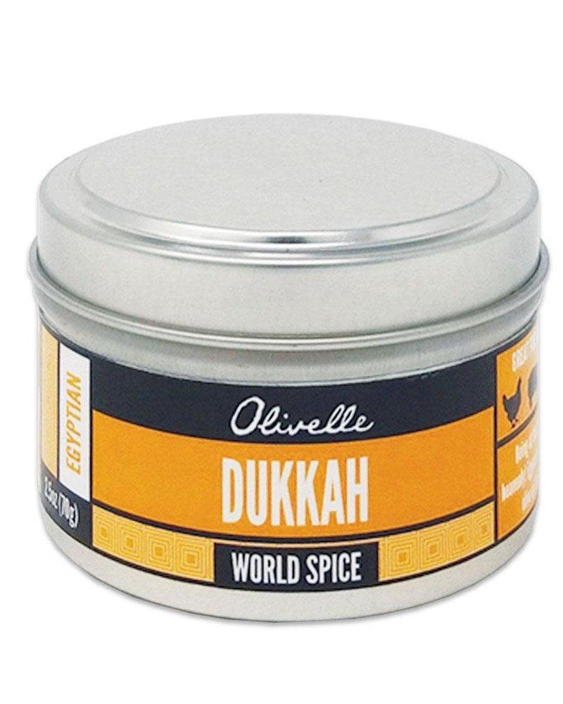 Olivelle World Spice  Egyptian Dukkah