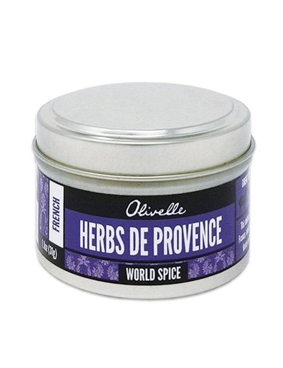 Olivelle World Spice  French Herbs de Provence