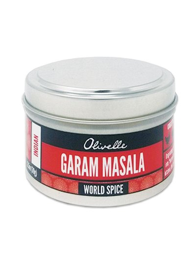 Olivelle World Spice  Indian Garam Masala