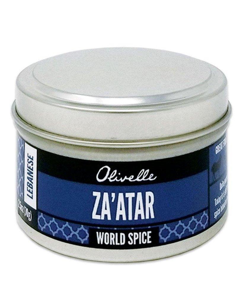 Olivelle World Spice  Lebanese Za'atar