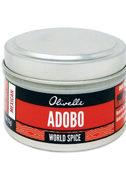 Olivelle World Spice  Mexican Adobe