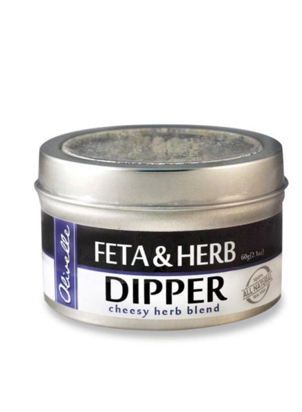 Olivelle Dipper Feta & Herb