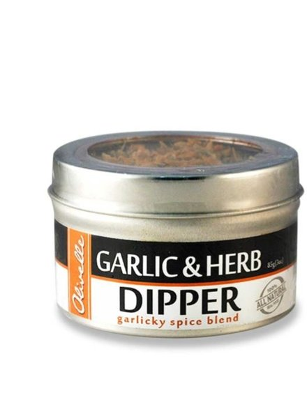 Olivelle Dipper Garlic & Herb DC