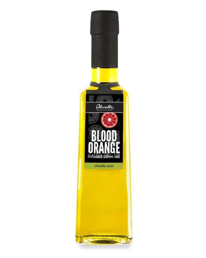 Olivelle Blood Orange Oil