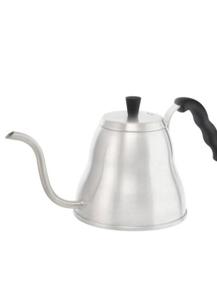GROSCHE Coffee Dripper Kettle Marrakesh SS