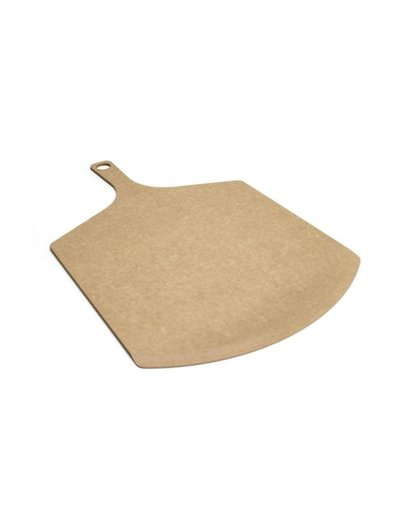 Epicurean Cutting Surfaces Pizza Peel 17 x 10 in Natural IA