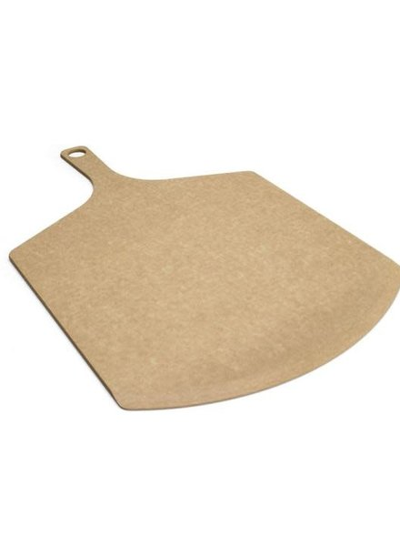 Epicurean Cutting Surfaces Cutting Surfaces Pizza Peel 17 x 10 IN Natural