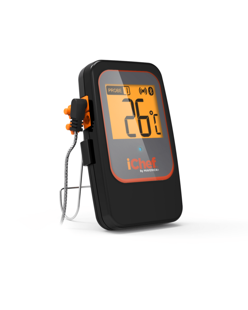 Maverick Industries Extended Range Bluetooth BBQ Thermometer