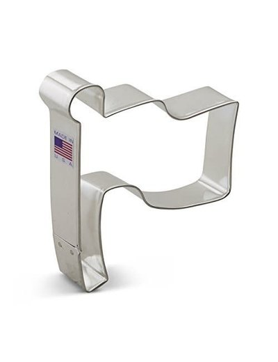 Ann Clark Patriotic Cookie Cutter