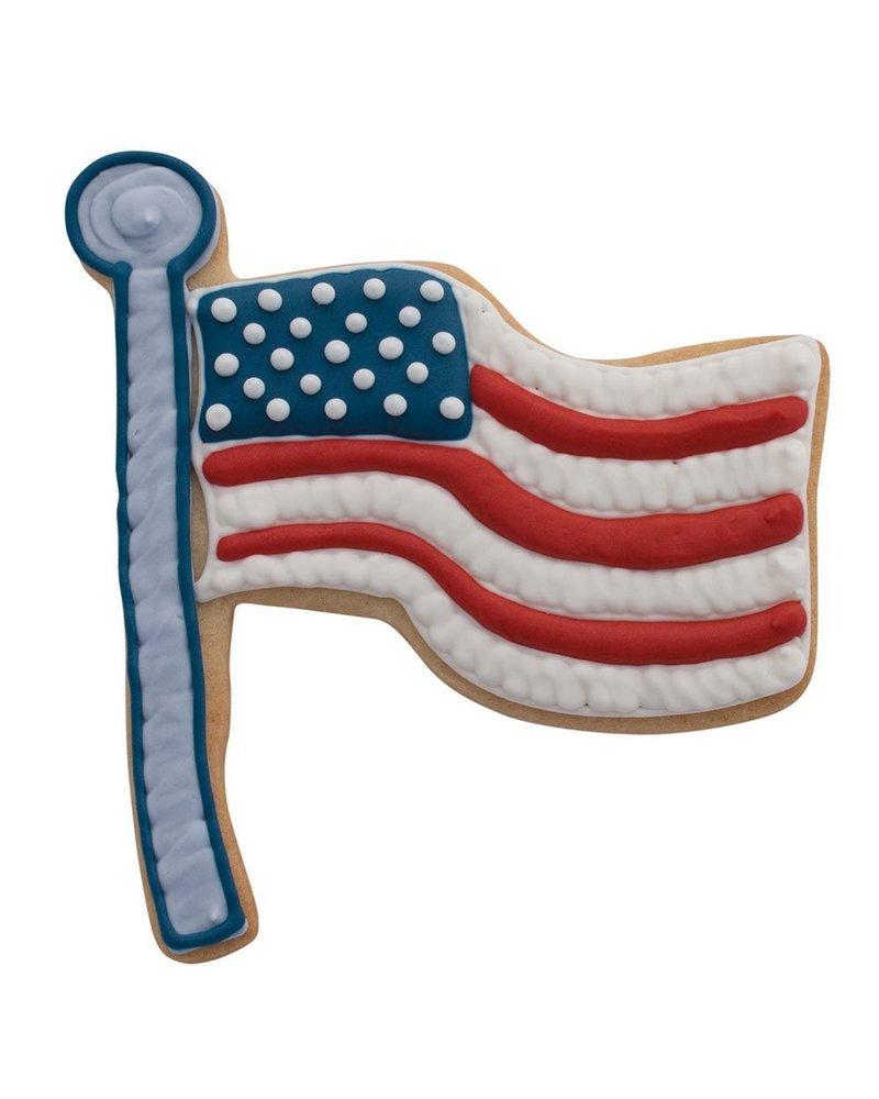 Ann Clark Patriotic Cookie Cutter