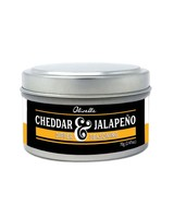 Olivelle Cheddar & Jalapeno