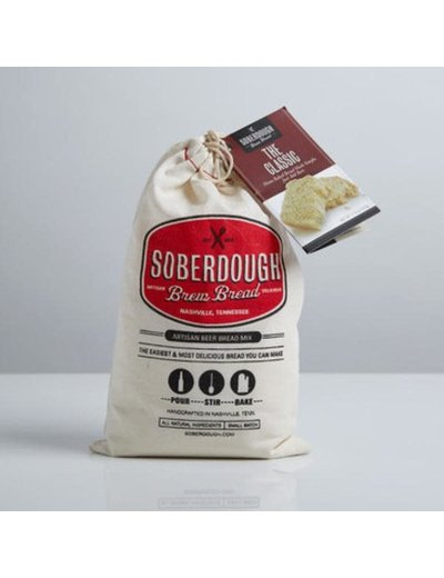 Soberdough Savory Bread Mix