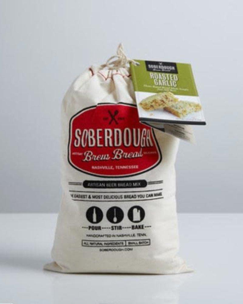 SOBERDOUGH Savory Bread Mix