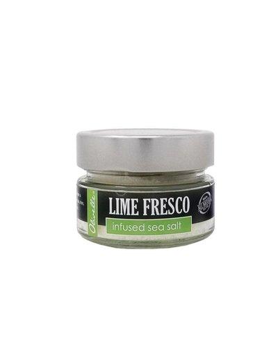 Olivelle Infused Sea Salt Lime Fresco