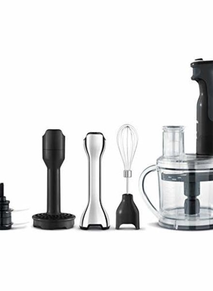 Breville All In One Processing Station