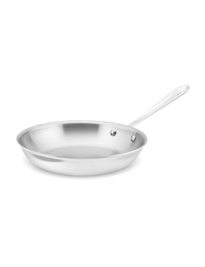 All-Clad D3 Stainless Steel Frypan 8 in