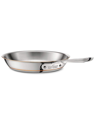All-Clad Copper Core Frypan 8 IN