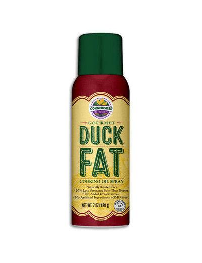 DUCK FAT Duck Fat