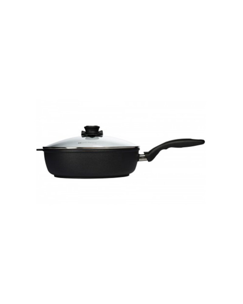 Swiss Diamond XD Induction Fry Pan 11in