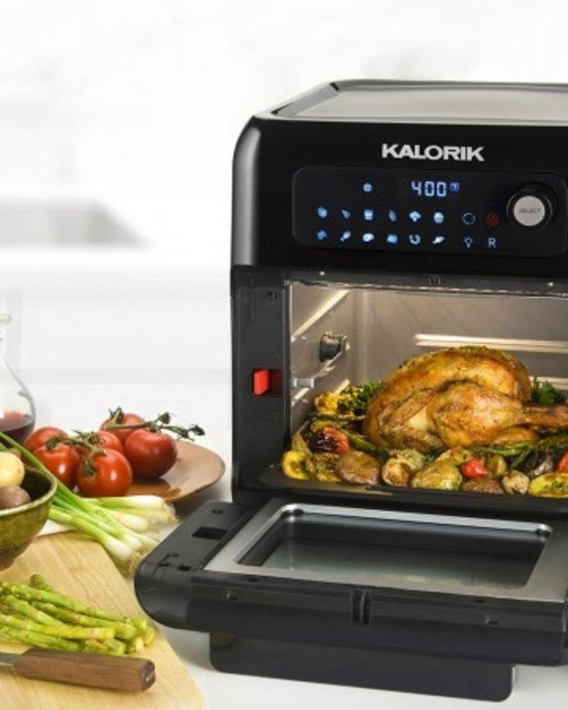 Kalorik Airfryer Oven