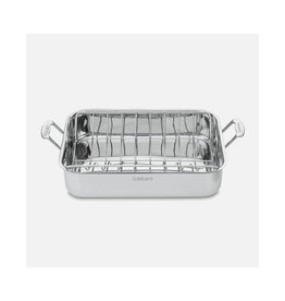 Cuisinart Roasting Pan w/Removable Rack