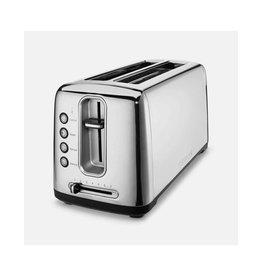 Cuisinart The Artisan Bread Toaster Dual Long Slice