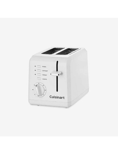 Cuisinart Toaster Compact 2 Slice
