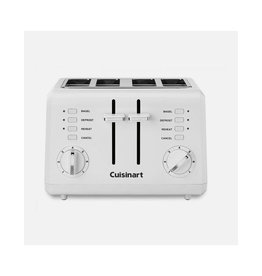 Cuisinart Toaster Compact 4 Slice