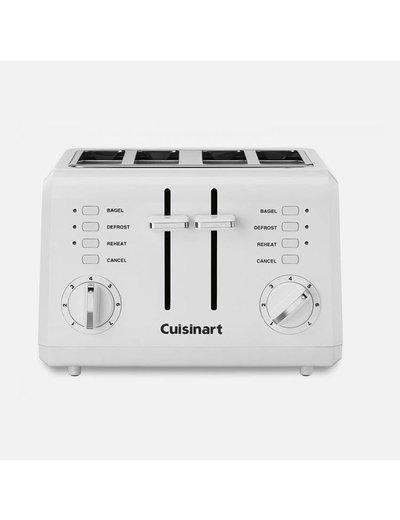 Cuisinart Toaster Compact 4 Slice IA