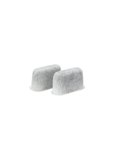 Cuisinart Replacement Charcoal Water Filters Set of 2