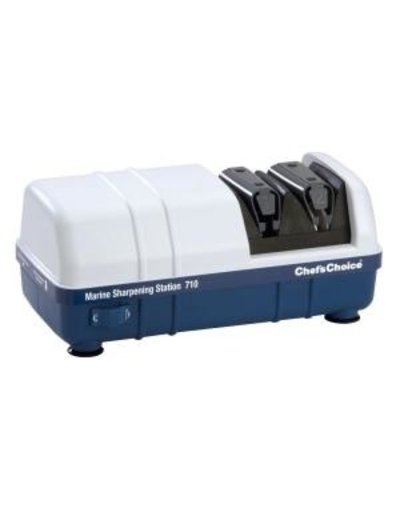 Chefs Choice Electric 2 Stage Marine Sharpener
