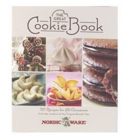 Nordic Ware Great Cookie Book