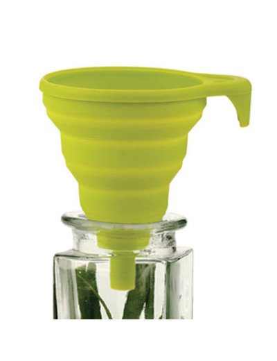 RSVP Collapsable Funnel - Silicone