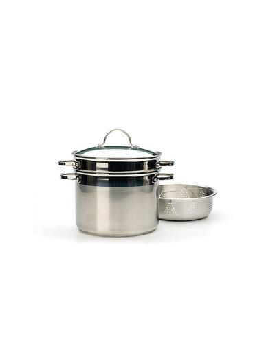 RSVP Multi-Cooker - 8 Quart