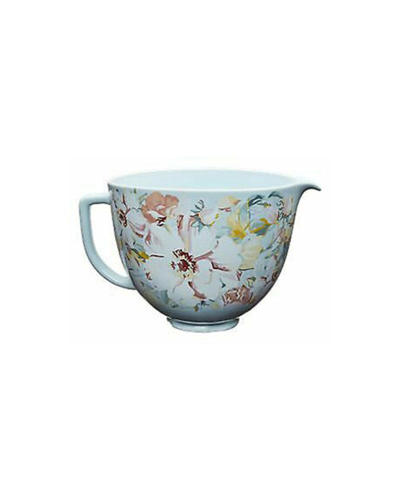 KitchenAid Ceramic Mixer Bowl 5 qt
