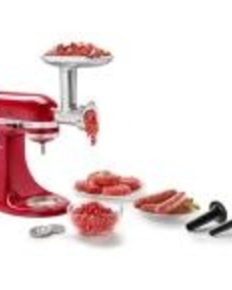 KitchenAid Mixer Attachment Food Grinder