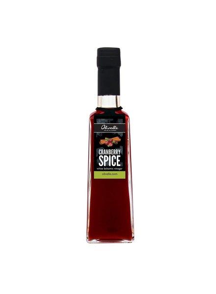 Olivelle Cranberry Spice Vinaigrette