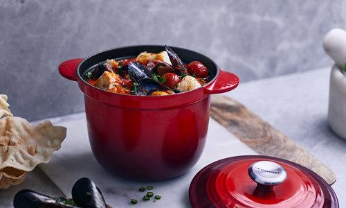 Cookware*