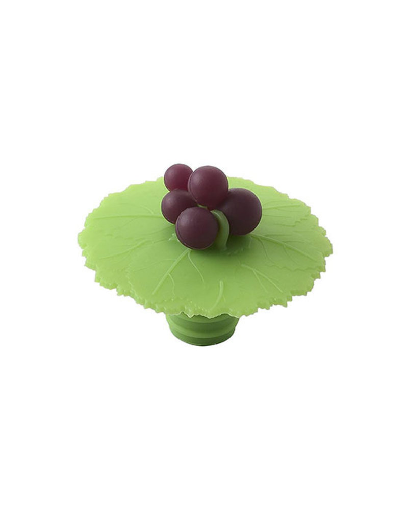 Charles Viancin Bottle Stopper Grape
