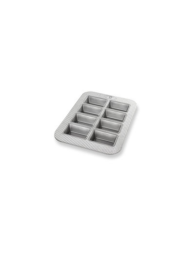 USA Pans Mini Loaf Pan 8 Loaf