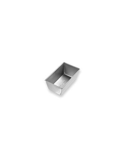USA Pans Mini Loaf pan 4 pc 5 5/8 X 3 1/8 X 2 1/4