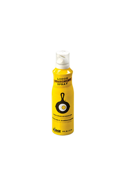 Lodge Seasoning Spray 8 oz