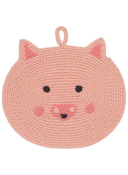 Now Designs Crochet Trivet