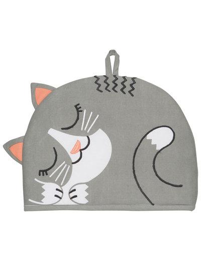 Now Designs Tea Cozy Pekoe Cat