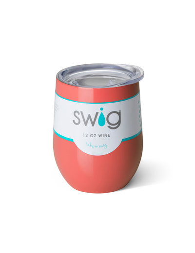 Swig To-Go Wine Tumblers