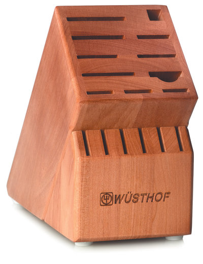 Wusthof Knife Block 17 slot