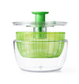 OXO Salad Spinner - Green